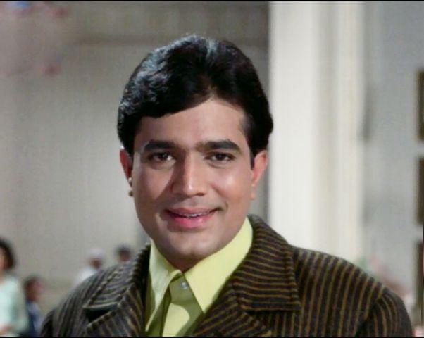Rajesh Khanna Profile