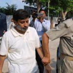 Rajesh Talwar Arrested