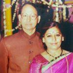 Rajev Paul Parents