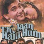 Rajiv Kapoor- Ek Jaan Hain Hum (Actor, 1983)