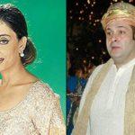 Rajiv Kapoor and Aarti Sabharwal