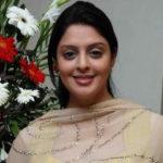 Rajiv Kapoor's X-Girl Friend- Nagama