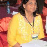 Rajiv Kumar Wife Vineeta Shanker