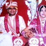 Rajshri Rani ex-husband