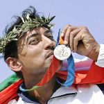 Rajyavardhan Singh Rathore - Silver Medalist at the 2004 Athens Olympics