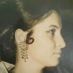 Rakshanda Khan Mother