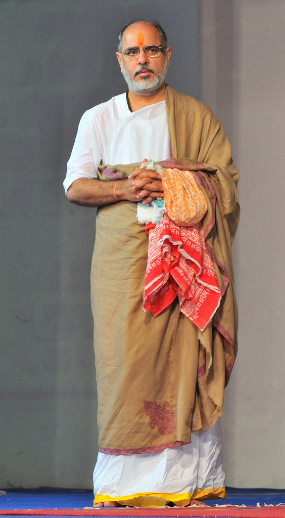 Ramesh Oza