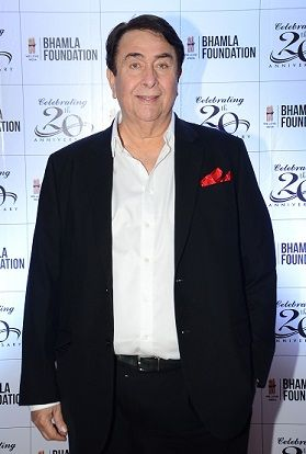 Randhir Kapoor