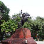 Rani Lakshmibai Samadhi Sthal