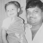 Ravish Desai father