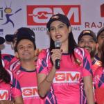 Ravish Desai in Box Cricket