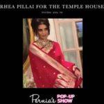 Rhea Pillai's Wardrobe Line