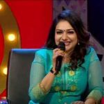 Rimi Tomy As A Judge