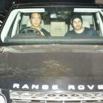 Rinzing Denzongpa - Land Rover Range Rover Sport