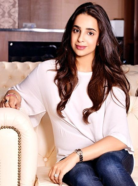 Rishika Lulla Singh