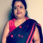 Riya Biswas mother