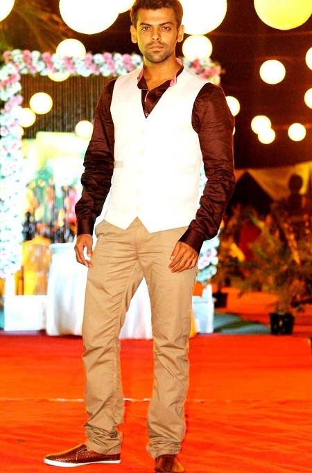 Rohan Gujar