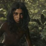 Rohan Chand As Mowgli