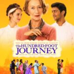 Rohan Chand's Film The Hundred Foot Journey's Poster