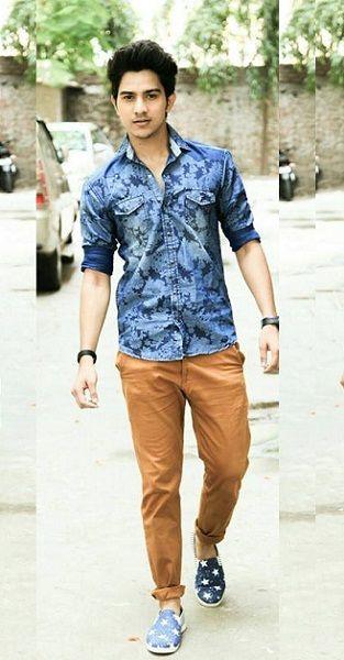 Rohit Chandel