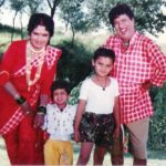 Rohit KaduDeshmukh childhood photo