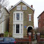 Rudyard Kipling And Lorne Lodge