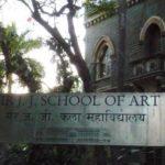 Rudyard Kipling And Sir Jamsetjee Jeejebhoy School of Art in Bombay