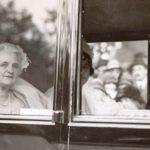 Rudyard Kipling With His Wife Caroline Starr Balestier