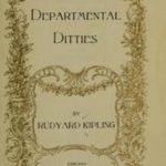 Rudyard Kipling's Departmental Ditties