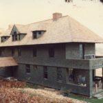 Rudyard Kipling's House Naulakha In Vermont