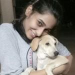 Rutpanna Aishwarya Dog Lover