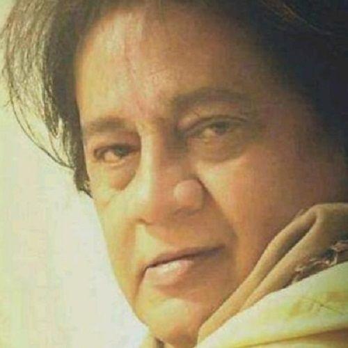 SAB TV Cofounder Gautam Adhikari