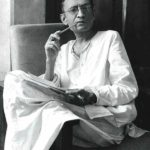 Saadat Hasan Manto Smoking