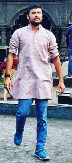 Sachin Choubey