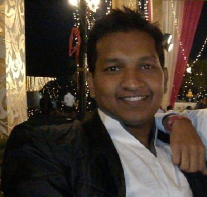 Sachin Gupta