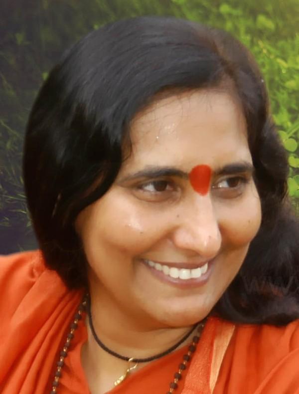 Sadhvi Rithambara