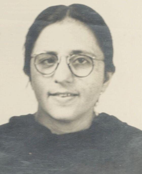 Safia Manto