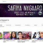Safiya Nygaard's YouTube Channel