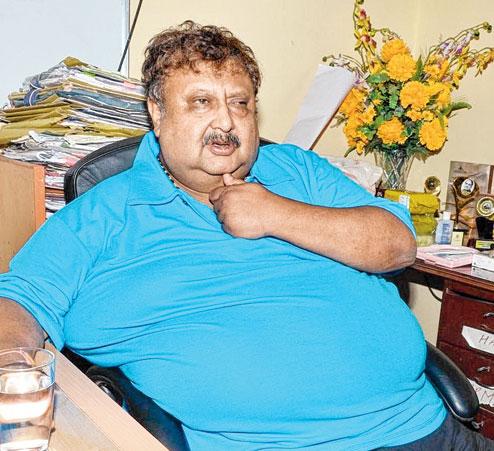 Sajal Chakraborty