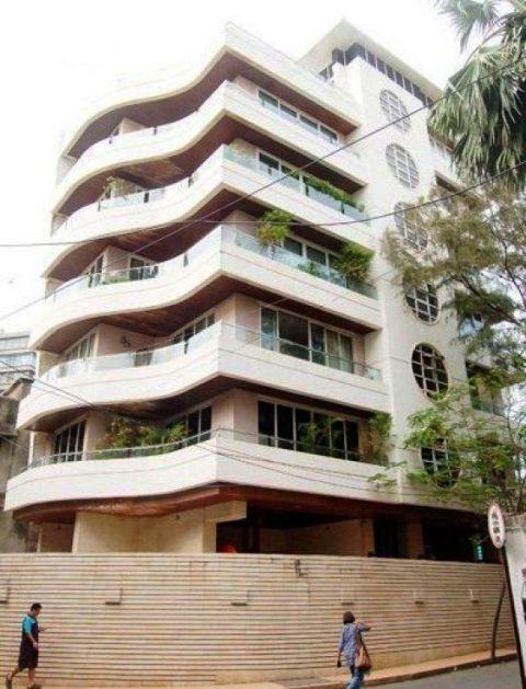 Salman Khan's House