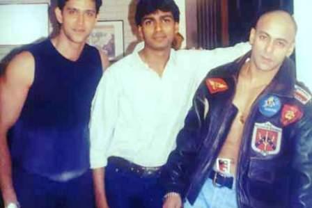 Salman Khan - Bald Look