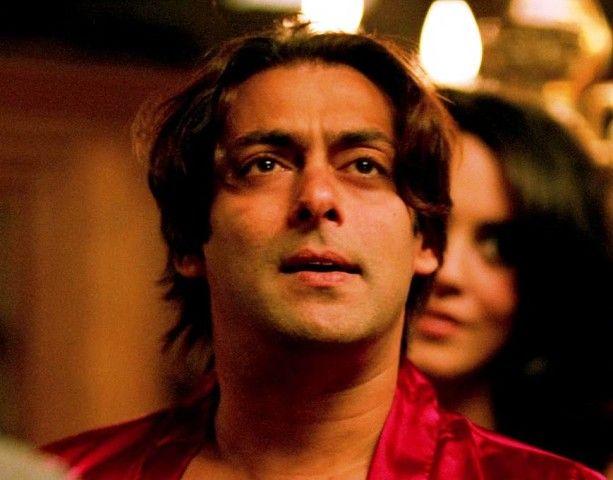 Salman Khan - London Dreams hairstyle
