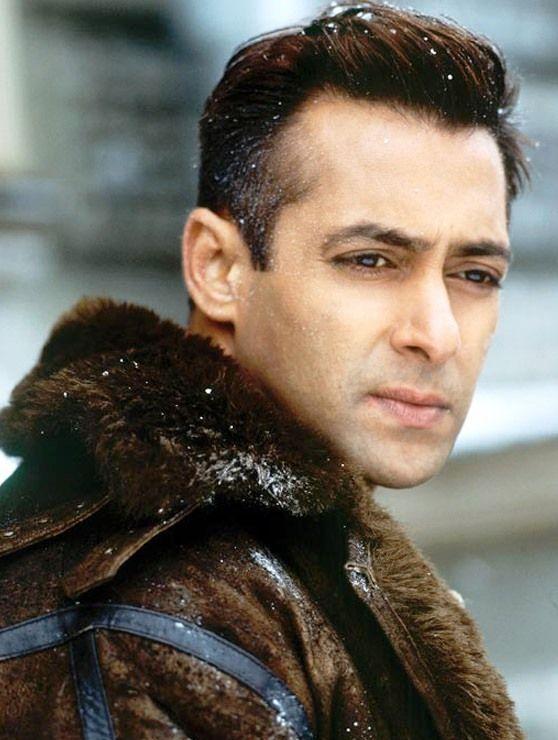 Salman Khan - Lucky