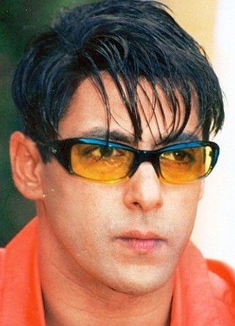 Salman Khan - Mujhse Shaadi Karogi hairstyle