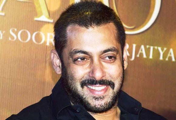 Salman Khan - Sultan beard style