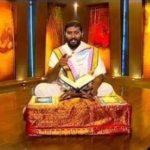 Sameer Acharya in Daari Deepa
