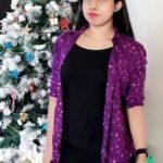 Sameera Sherief sister Seema Eff Sherief