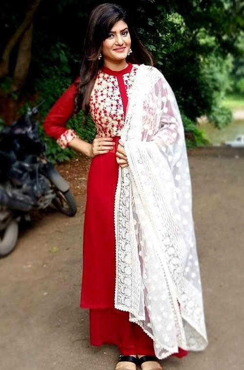 Sandhya Mehta