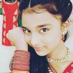 Saniya Touqeer sister