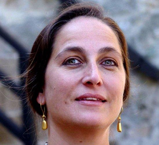 Sanjana Kapoor